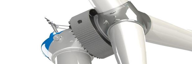 XEMC Darwind develops a 4MW wind turbine class II